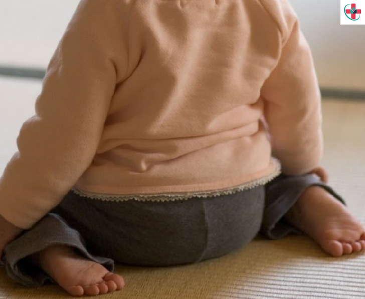 Discourage Your Child From Sitting In The W Position