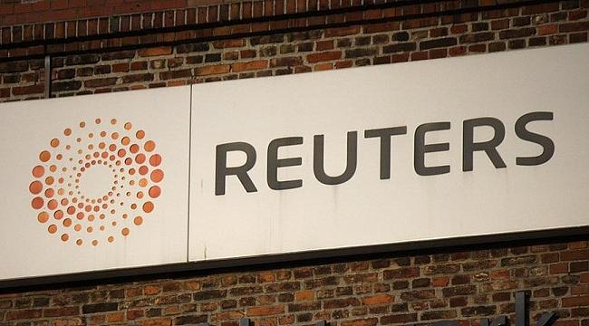Reuters satılıyor!