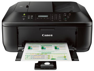 Download Canon PIXMA MX392