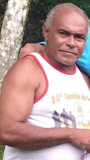 Corpo do senhor Benivaldo que estava  desaparecido foi encontrado em Registro-SP