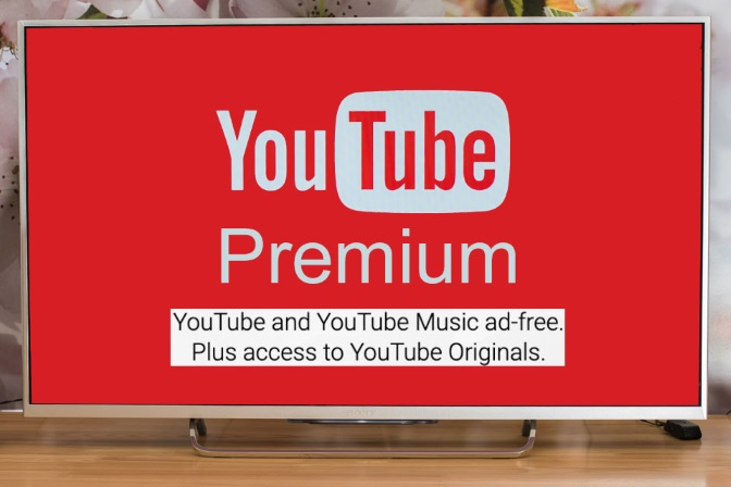 IBROTEK: YouTube Premium Users can Now Download Videos in