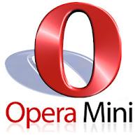 Cara Internet Gratis Dengan Opera Mini Handler v7.6 Terbaru