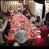 বার্সেলোনা নারী জাগরণ নারী শক্তি মহিলা সমিতির ইফতার মাহফিল অনুষ্ঠিত