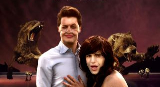 Twilight Parodia