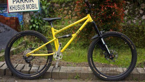 sepeda gunung babah bikes