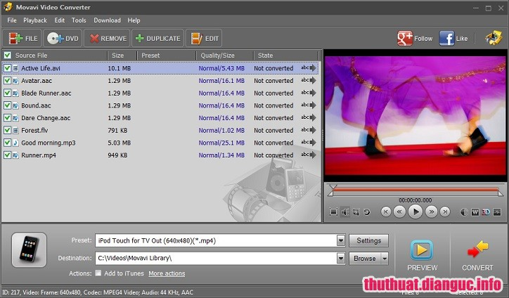 Download Movavi Video Converter 19.0.1 Full Cr@ck