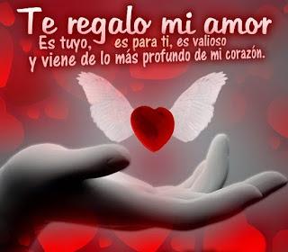 Amor Eterno De La Vida Frases De Amor Cortas Para Enamorar