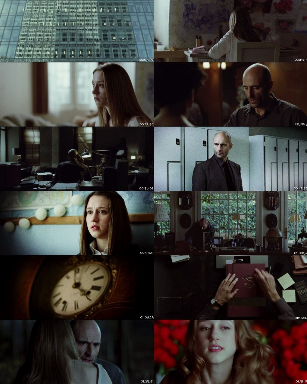 Mindscape 2013 BRRip 720p Dual Audio
