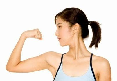 menjaga kesehatan tubuh wanita