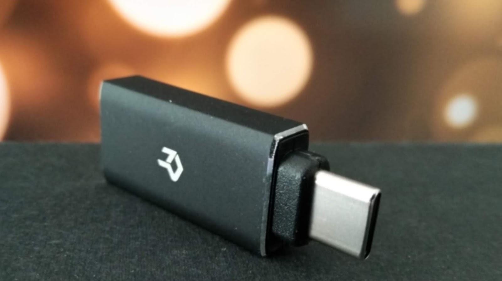 USB3-USB-C