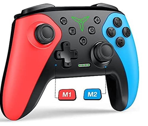 ESYWEN Wireless Controller for Nintendo Switch