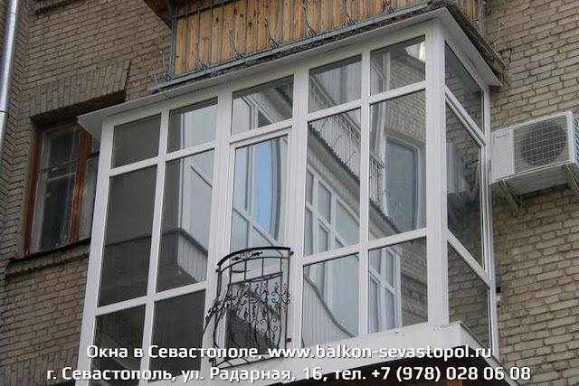 Окна Севастополь цена