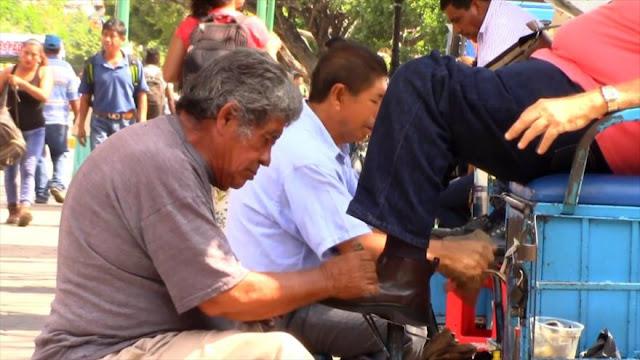 México endurece recaudación fiscal en beneficio de estados pobres