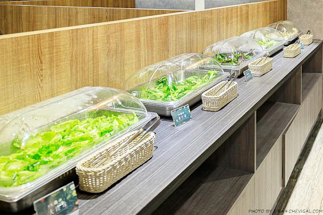 MG 6247 - 熱血採訪│台中唯一有機葉菜吃到飽,金典綠園道分店新開幕,姓蔡姓葉的海鮮盤買一送一