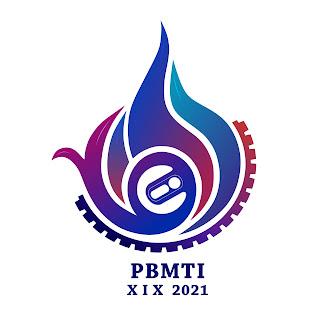 PENUGASAN PBMTI XVIII: PENUGASAN PKM KE-8 (7 OKTOBER 2021)