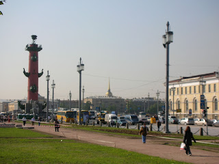 LACN - voyage - saint petersbourg