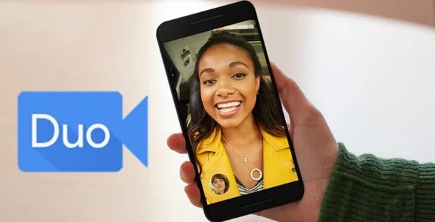 يبدأ تطبيق Duo في تلقي ميزة مشاركة الشاشة