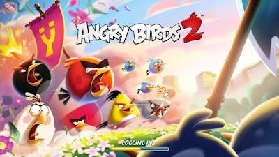 Cara  Instal Game Angry Birds 2 Di Windows 10