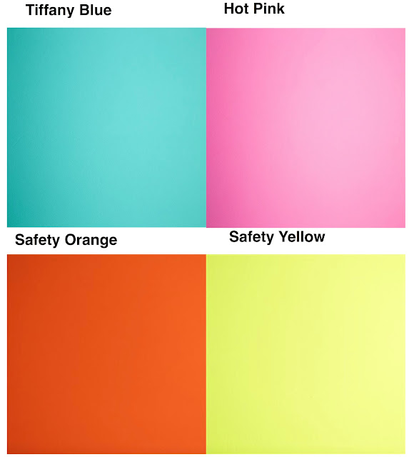 custom kydex sheath color options