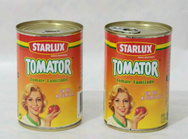 Starlux Tomator