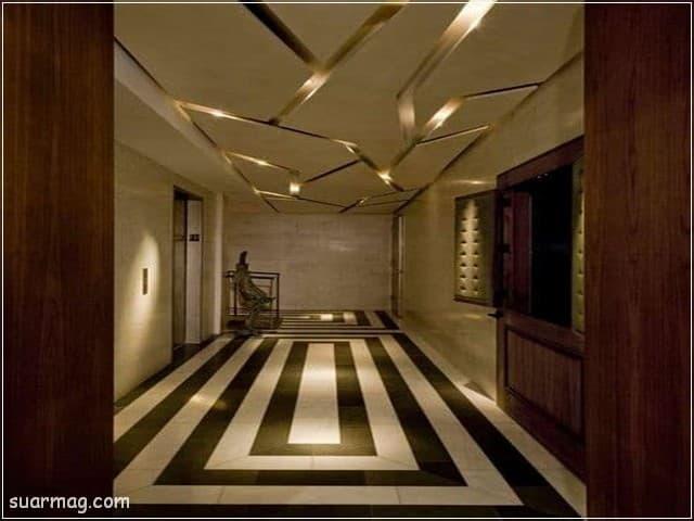 جبس بورد طرقه 15 | Corridor Gypsum Designs 15