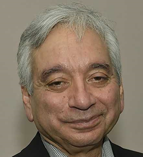 Spotlight: Kamaljit Bawa becomes first Indian to be honoured with Linnean Medal