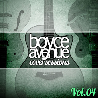 Boyce Avenue - Cover Sessions, Vol. 4 - Album (2017) [iTunes Plus AAC M4A]