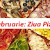 9 februarie: Ziua Pizza