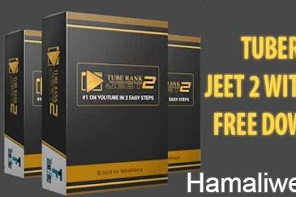 Tuberank Jeet 2 with Crack Free Download - SEO Tool