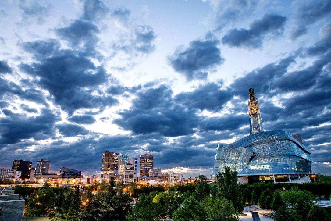 Winnipeg, Manitoba | Canadá