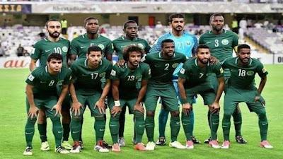 موعد مشاهدة مباراة السعودية و البيرو الودية الاحد 3-6-2018 ضمن تحضيرات كأس العالم والقنوات الناقلة