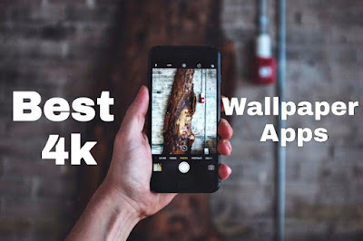 Best Wallpapers App For Android