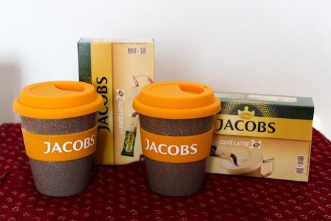 Am primit un colet de la Jacobs 3in1