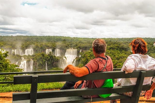 Créditos do Nota Paraná poderão ser convertidos em pagamentos de despesas turísticas em Foz do Iguaçu