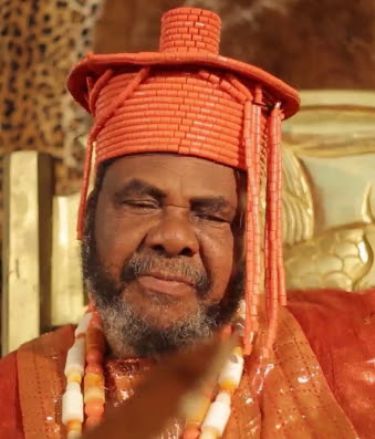 pete edochie on snapchat