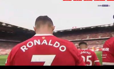 Link Live Streaming Manchester United vs Newcastle United 11 September 2021