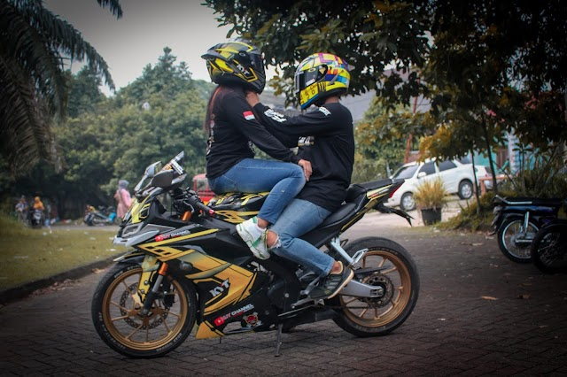 COMMUNITY INDEPENDENT MOTORSPORT INDONESIA