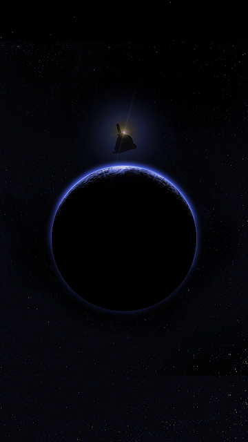 space phone wallpapers