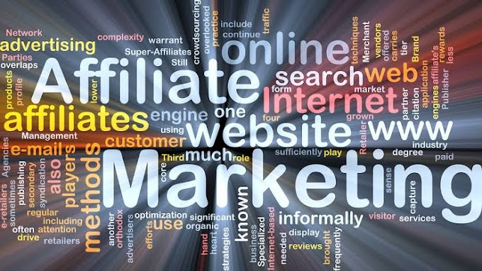 what is the meaning of affiliate marketing in hindi