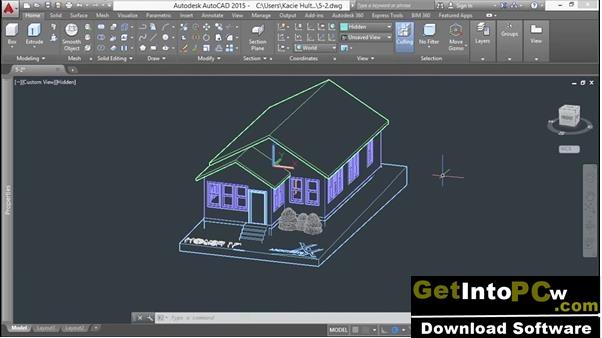 64 bit installer for autocad 2014 free download