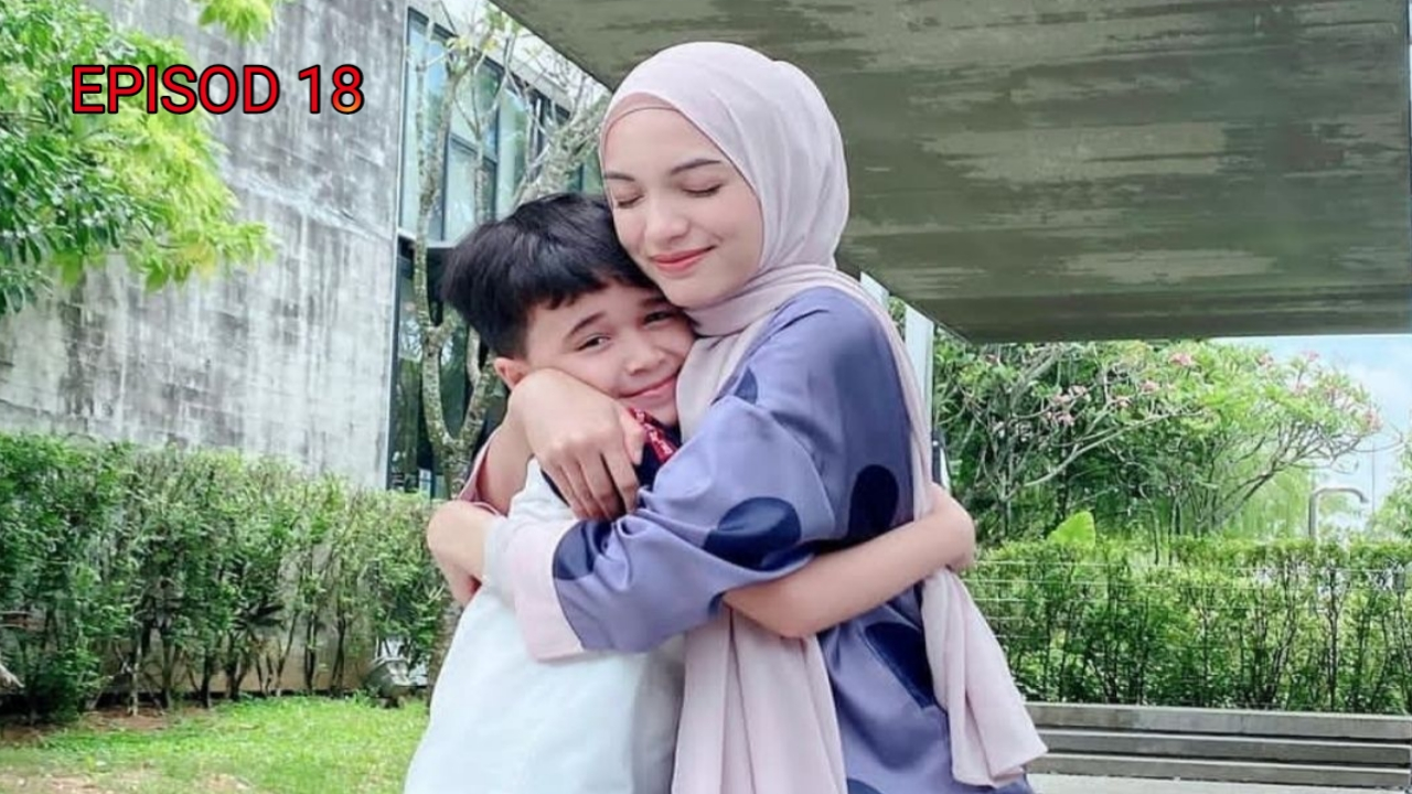 Tonton Drama Sabarlah Duhai Hati Episod 18 (Akasia TV3)