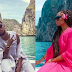 Photogist: See What South African Celebrity Couple Bonang Matheba & AKA, Are Up To In Thailand