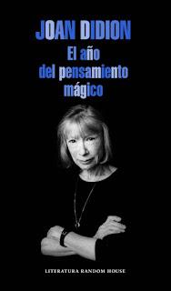 El año del pensamiento mágico / Joan Didion