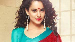 kangana ranaut exposed