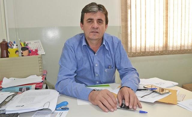 Pagamento de dívidas atrapalhou primeiros meses de gestão em Iretama