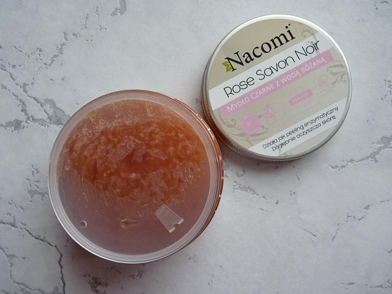 Nacomi Savon Noir