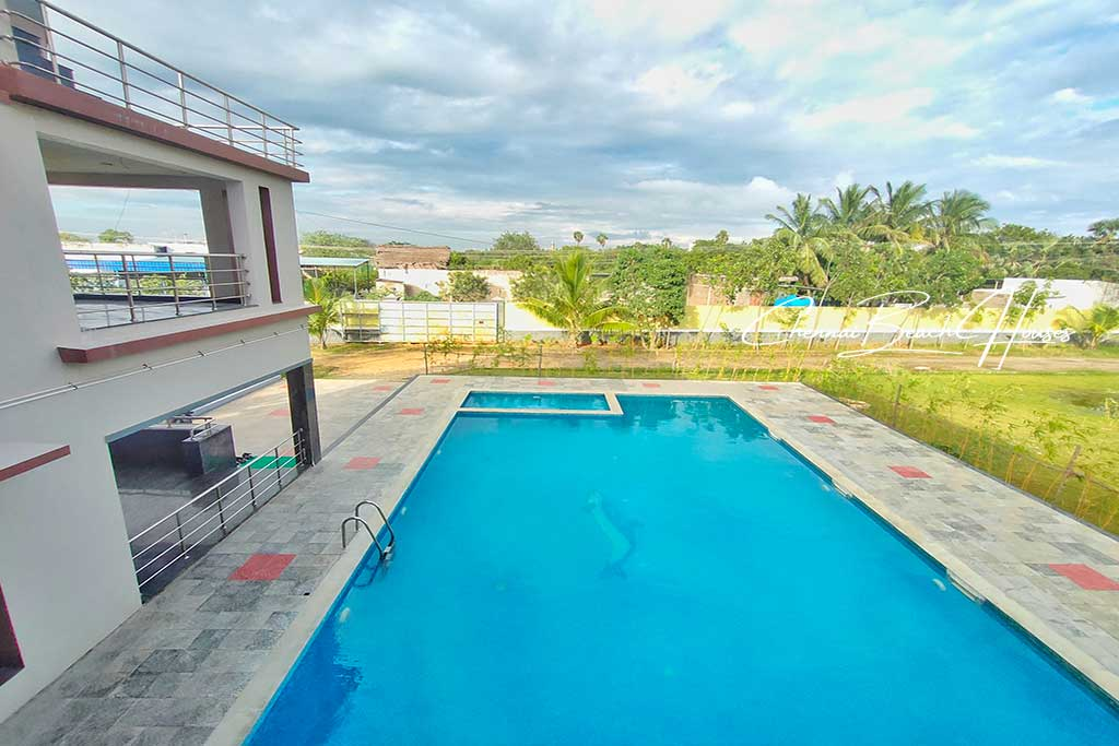shore temple beach house for rent