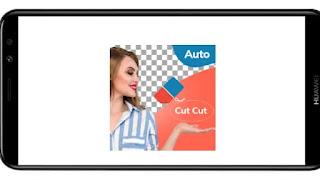 تنزيل برنامج Background Eraser Pro mod premium مدفوع مهكر بدون اعلانات بأخر اصدار من ميديا فاير