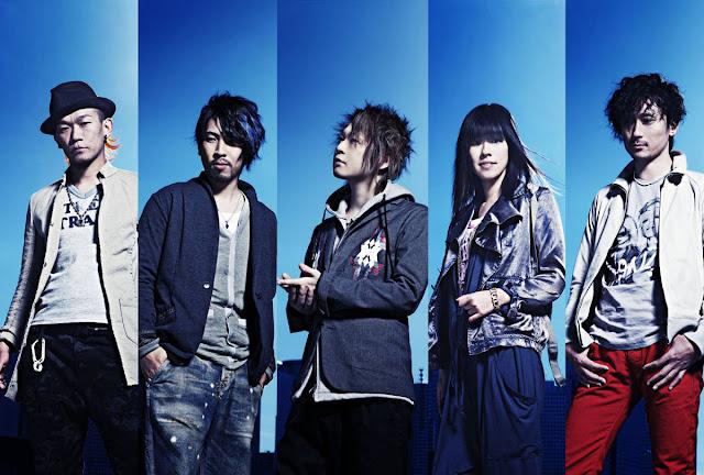 Zespół Aqua Timez