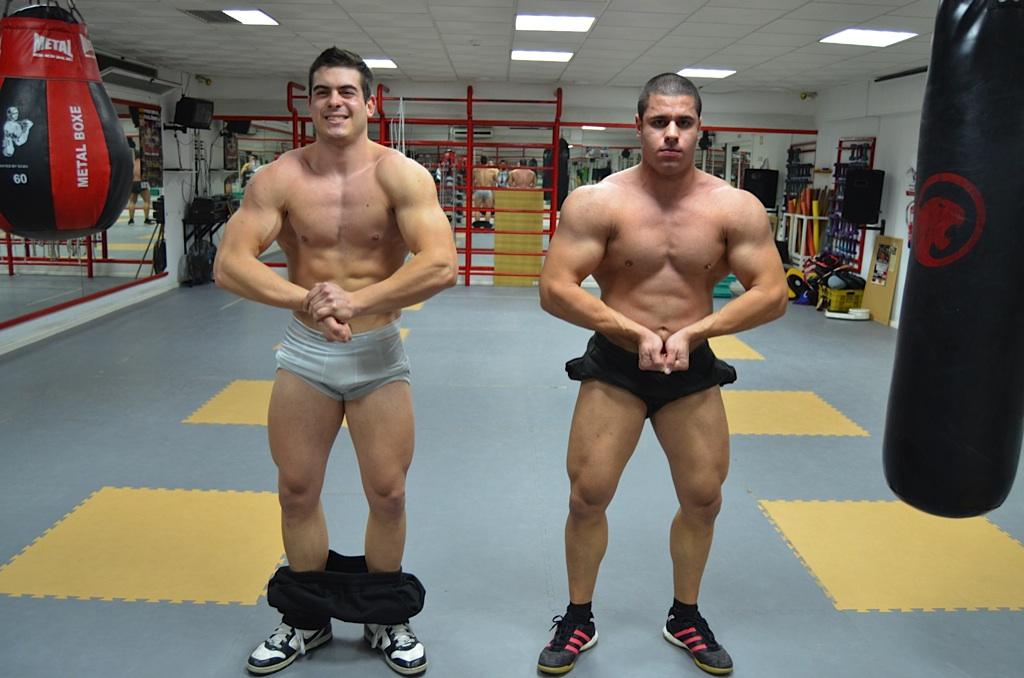 junior muscle facebook